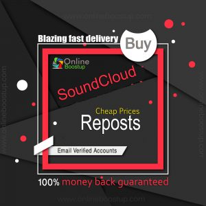 Buy SoundCloud Packages | Followers, Likes, Reposts, Comments, Plays